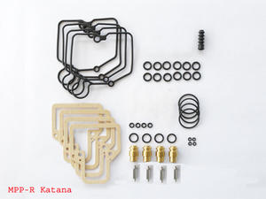 Kit réparation Stage 2 carburateur Racing Mikuni RS
