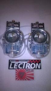 Lectron carburateur Racing powerjet Yamaha 250-350 Rdlc